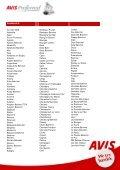 Avis Preferred Stationen_D - Page 2