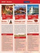 reisewelt Advent & Silvester 2014I15 - Seite 3