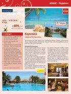 reisewelt Advent & Silvester 2014I15 - Seite 6