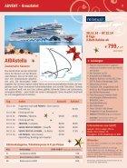 reisewelt Advent & Silvester 2014I15 - Seite 7