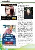 Nordost aktuell - Ausgabe 005 - Juni 2011 - Euregio-Aktuell.EU - Seite 2