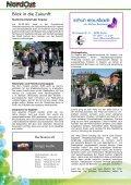 Nordost aktuell - Ausgabe 005 - Juni 2011 - Euregio-Aktuell.EU - Seite 4