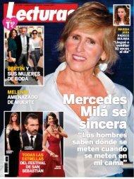 Revista Lecturas - 1-10-2014
