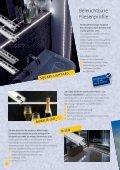 LED-POWER - SHOWERS - FLÄCHENENTWÄSSERUNG   2 0 1 4 / 2 0 1 5   - Seite 2