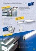 LED-POWER - SHOWERS - FLÄCHENENTWÄSSERUNG   2 0 1 4 / 2 0 1 5   - Seite 3