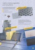 LED-POWER - SHOWERS - FLÄCHENENTWÄSSERUNG   2 0 1 4 / 2 0 1 5   - Seite 7