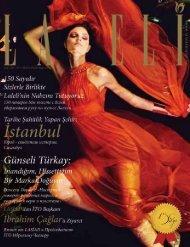 Laleli Dergisi Sayı: 150