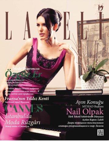 Laleli Dergisi Sayı: 154