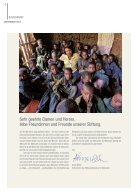 Jahresbericht 2013 - Page 4