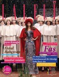 Laleli Dergisi Sayı: 162