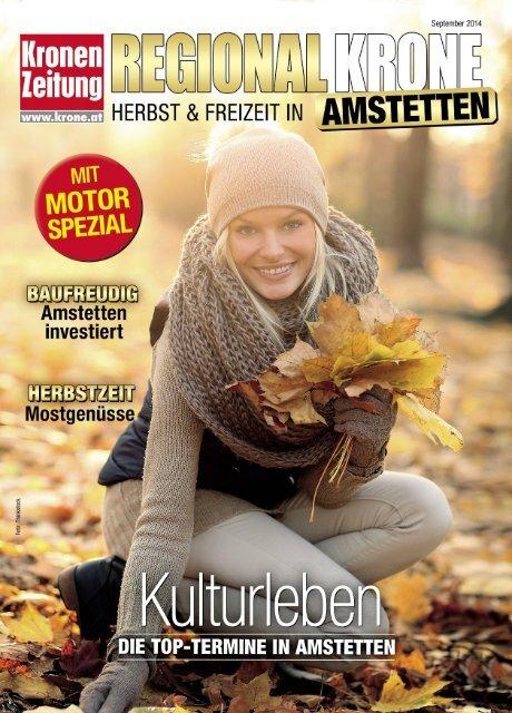 Regional Krone Amstetten_140919