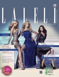 Laleli Dergisi Sayı: 163
