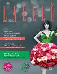 Laleli Dergisi Sayı: 164