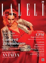 Laleli Dergisi Sayı: 156