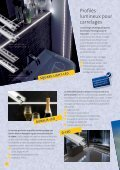 DOUCHES - PODOTACTILES - LUMINAIRES   2014/2015 - Page 2