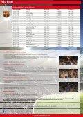 Fussballreisen Katalog 2014/15 - Seite 2