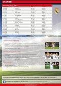 Fussballreisen Katalog 2014/15 - Seite 3