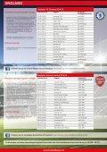 Fussballreisen Katalog 2014/15 - Seite 5