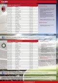 Fussballreisen Katalog 2014/15 - Seite 6