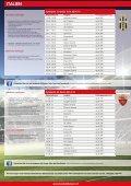 Fussballreisen Katalog 2014/15 - Seite 7