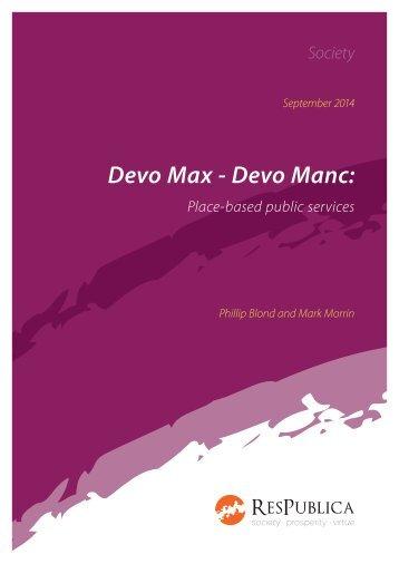 csv_Devo Max Report