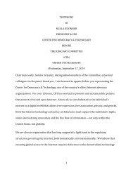 TESTIMONY-CDT-net-neutrality-september-2014