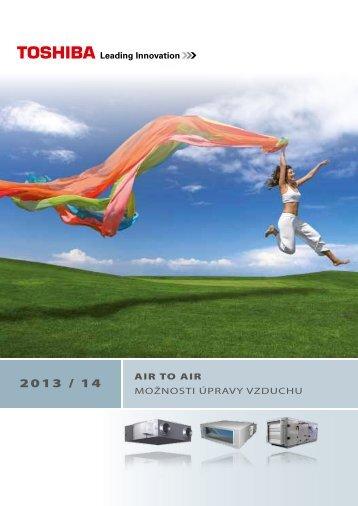 k stiahnutiu - AIR-COND Klimaanlagen Handelsgesellschaft.mbH