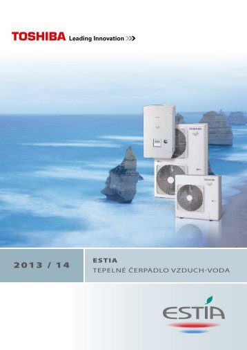 Brožúra - AIR-COND Klimaanlagen Handelsgesellschaft.mbH
