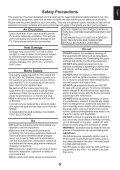 Toshiba_32DB833&42DB833;_UM_web ... - Toshiba-OM.net - Page 5