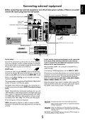 User Manual AV6**D Digital Series RV6**D ... - Toshiba-OM.net - Page 7