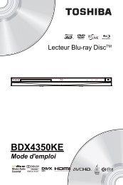 BDX4350KE - Toshiba-OM.net