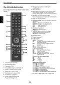 Digitale RV73*-reeks Digitale XV73*-reeks ... - Toshiba-OM.net - Page 6