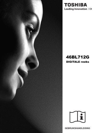 46BL712G - Toshiba-OM.net