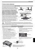 TL9*8 цифровая Серия TL969 цифровая Серия ... - Toshiba-OM.net - Page 5