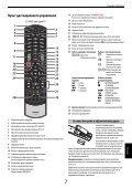 TL9*8 цифровая Серия TL969 цифровая Серия ... - Toshiba-OM.net - Page 7