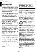 YL-768 - Toshiba-OM.net - Page 4