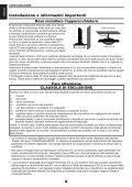 Manuale - Toshiba-OM.net - Page 5