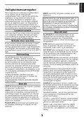 19/22/26/32/42 SL738G DIGITAL reeks - Toshiba-OM.net - Page 4