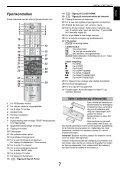 BRUKERVEILEDNING - Toshiba-OM.net - Page 7