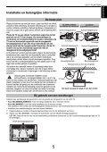GEBRUIKERSHANDLEIDING - Toshiba-OM.net - Page 5