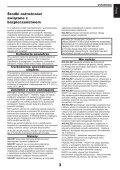 19/22/26/32AV73*G /AV73*G1 i 32/40LV73*G ... - Toshiba-OM.net - Page 4