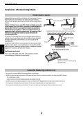 WL86* Digital Series YL86* Digital Series YL87 ... - Toshiba-OM.net - Page 6