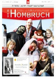 Hörgeräte Rottler in Hombruch - Dortmunder & Schwerter ...