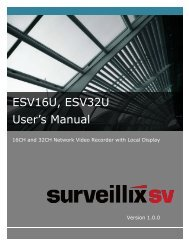 ESV16U, ESV32U User's Manual - Toshiba