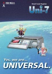 Download brochure - TOSHIBA TEC Canada