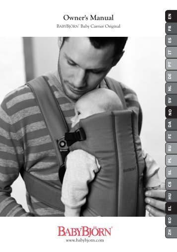 fivela magazines rh yumpu com babybjorn active manual baby bjorn carrier manual