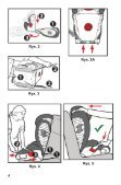 instrukcja Sunshine Kids Monterey 2 - Page 4