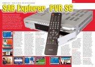 Compleet, veelzijdig én betaalbaar - Totaal TV