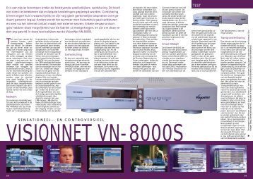 SAT25 Test Vission 124/125 (1C) - Totaal TV