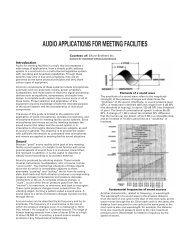 Audio Applications for Meeting Facilities .pdf - total-av.com